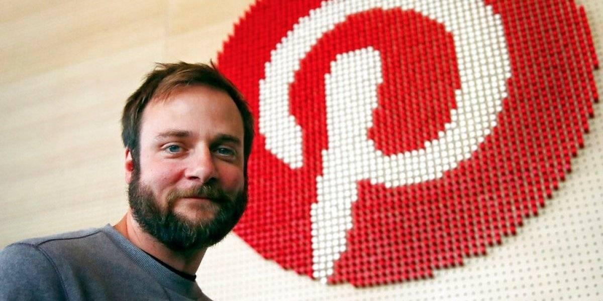 Pinterest aspira recaudar $1.500 millones en debut bursátil