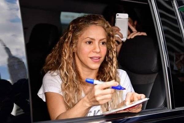 Shakira: Se reveló su secreto más grande y esto problemas le provocaría