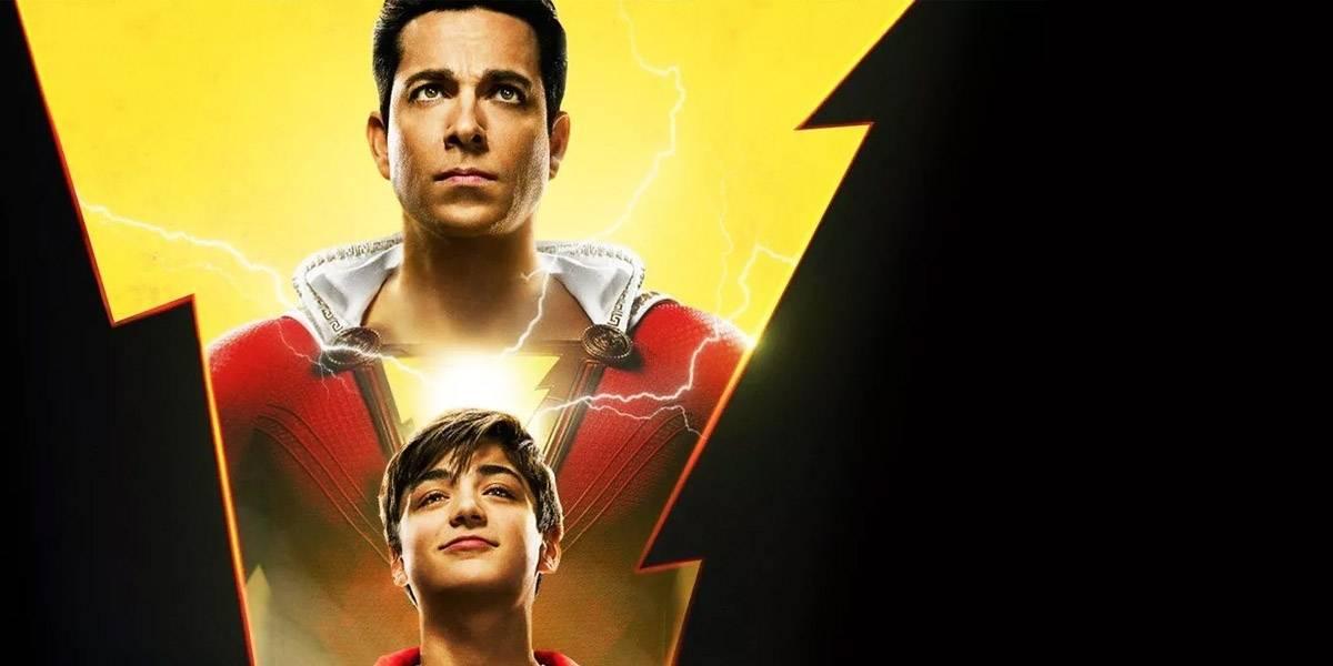Shazam! 2 se acerca: Warner ya prepara su secuela