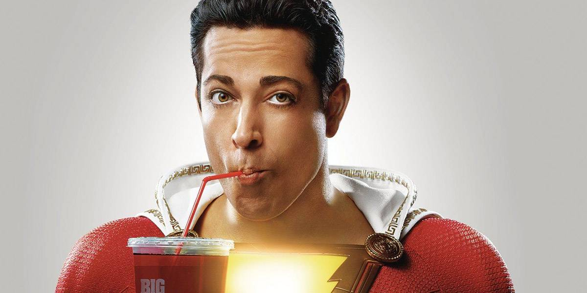 Shazam!: DC ha resucitado en el cine [FW Opinión]