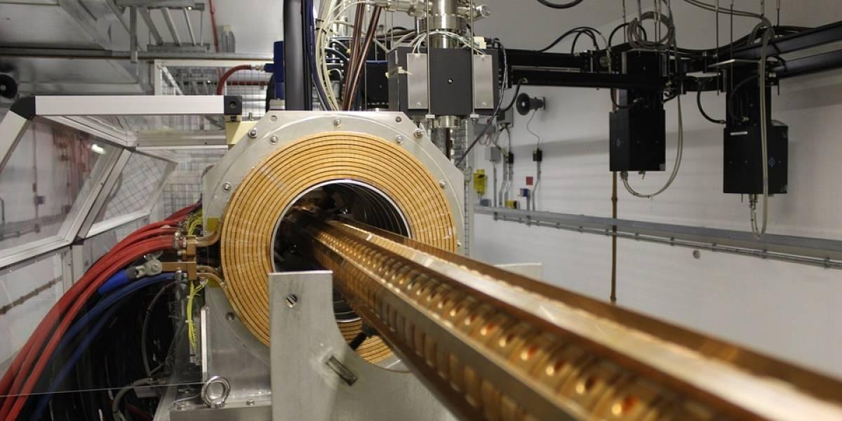México a la vanguardia: Tendrá su propio acelerador de partículas