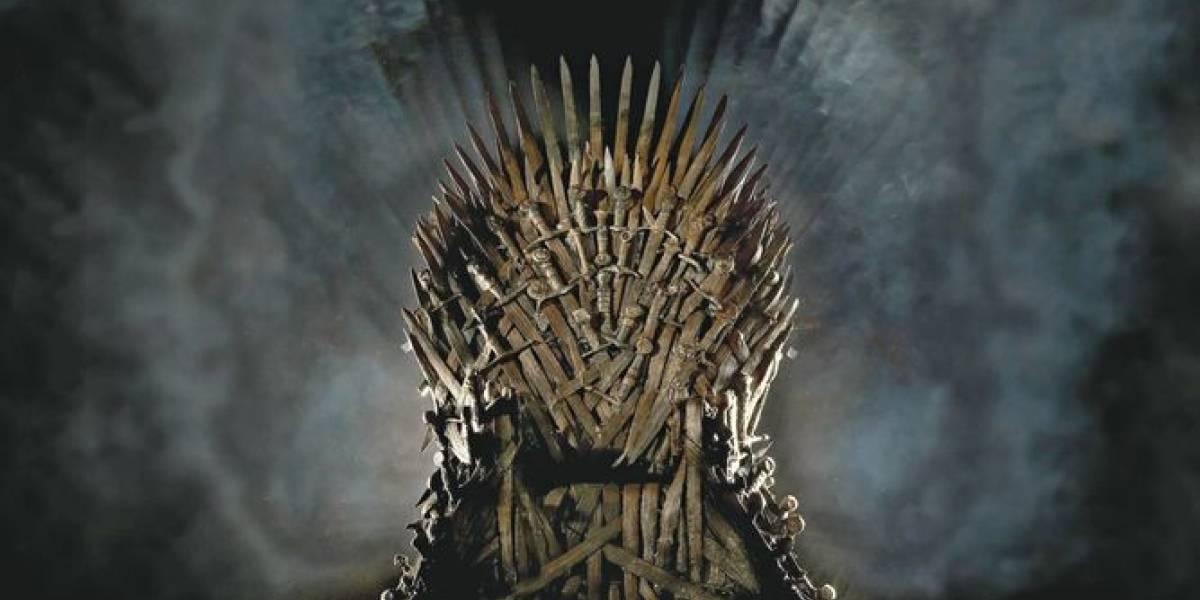 Esta es la ruta del trono de Game of Thrones en la CDMX