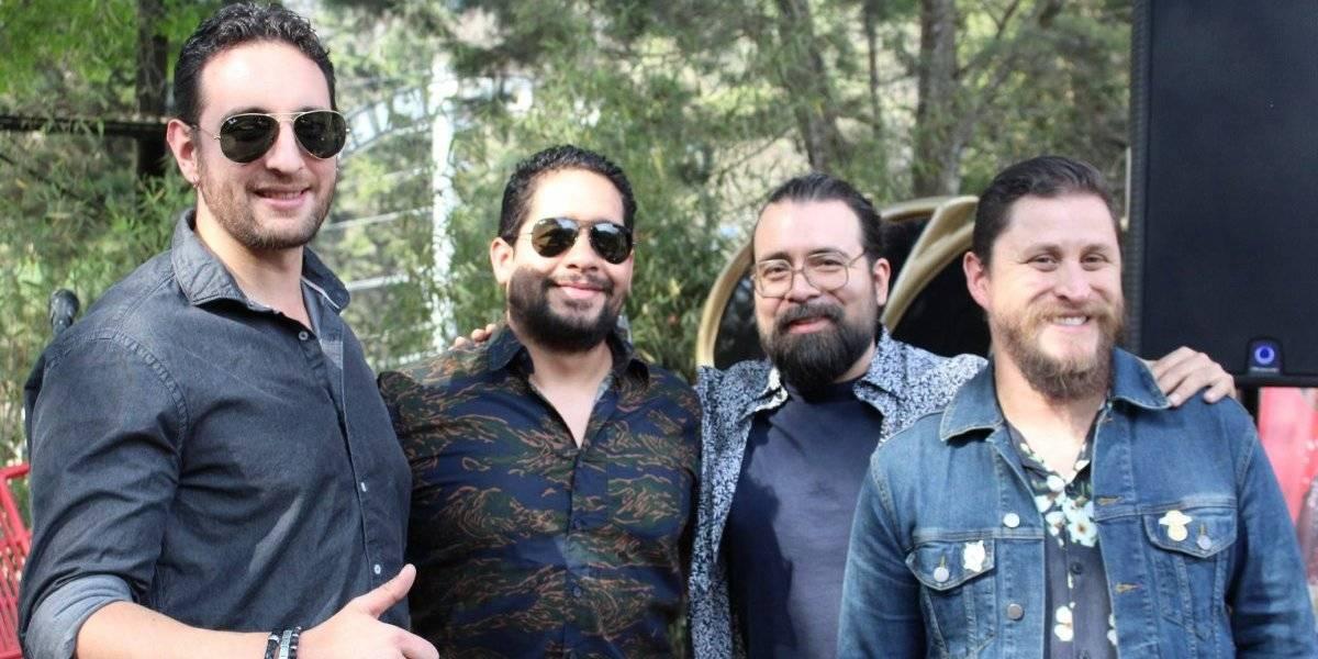 """Los Tijuana Love recargaron energías y lanzaron """"Para volver"""""""