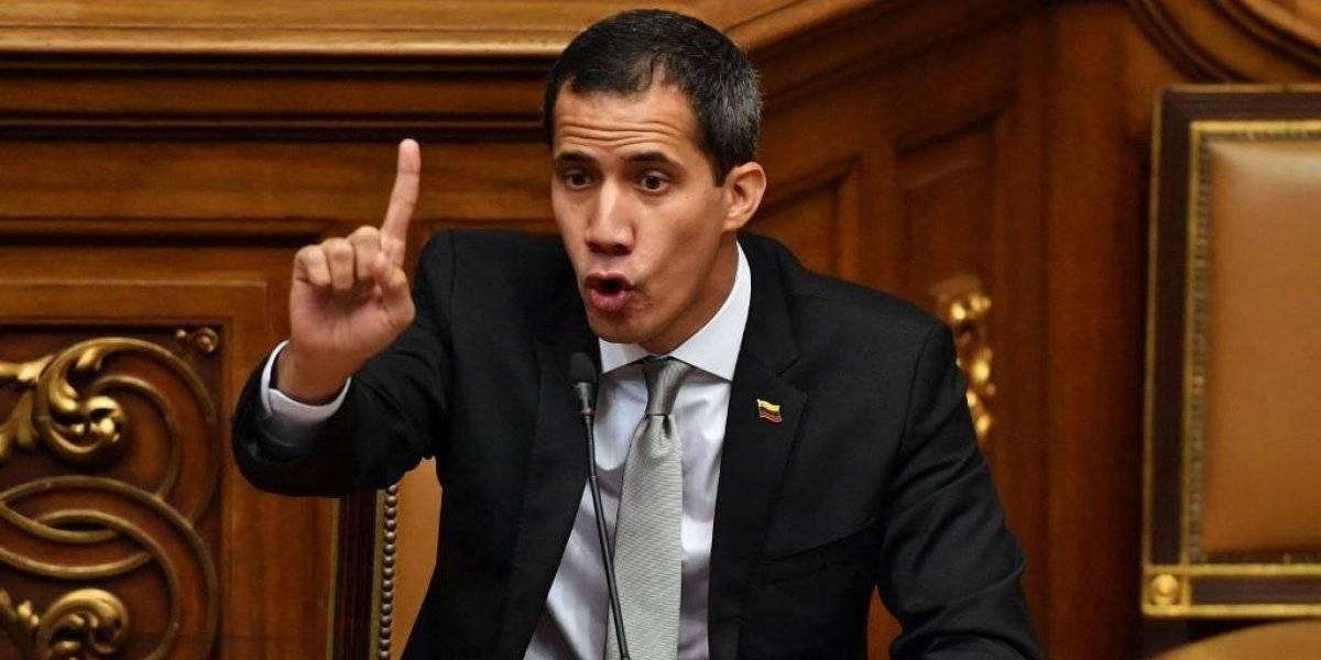 La UE advierte sobre nuevas sanciones si se actúa contra Guaidó