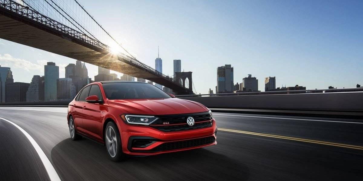 Ya está en Chile la deportividad del Volkswagen Jetta GLI