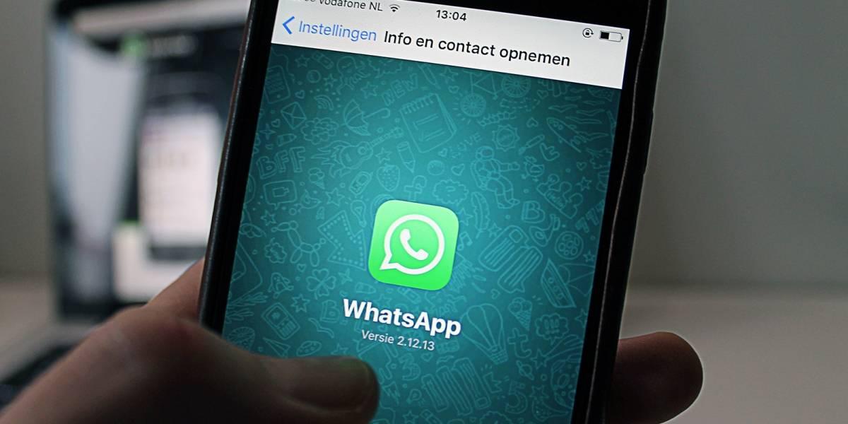 Así puedes responder un mensaje de un grupo de WhatsApp en privado