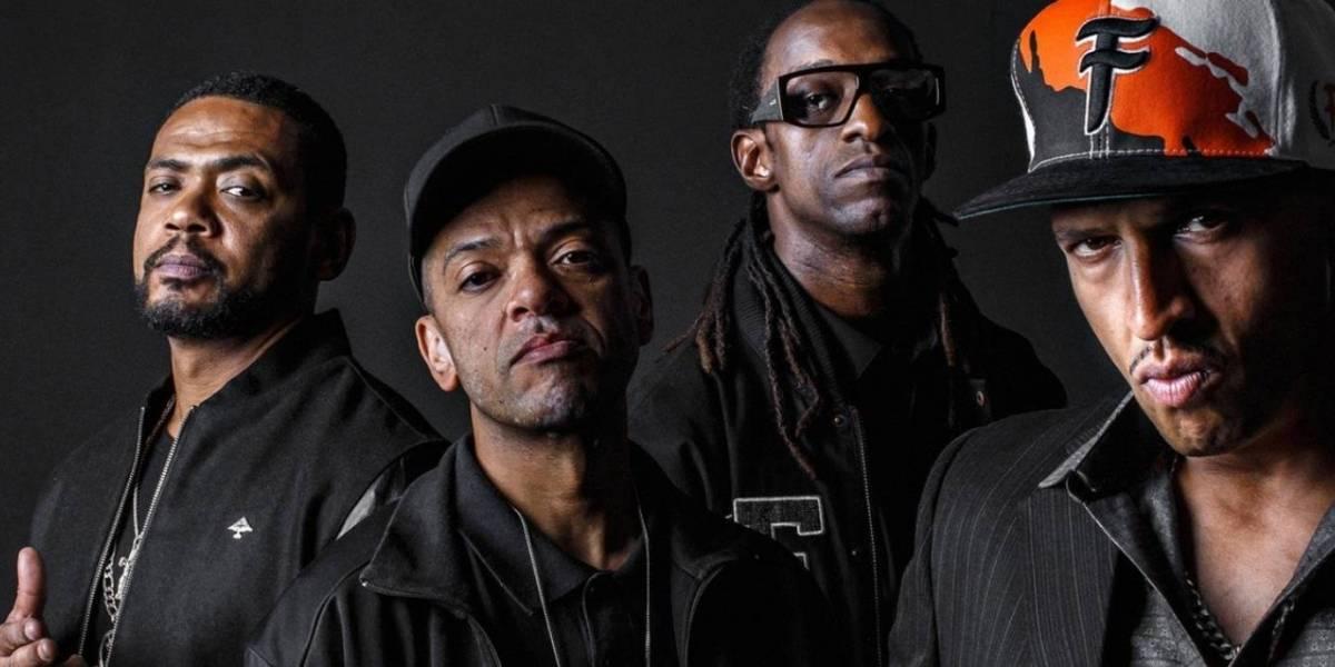 Racionais MC's farão turnê para comemorar 30 anos de estrada