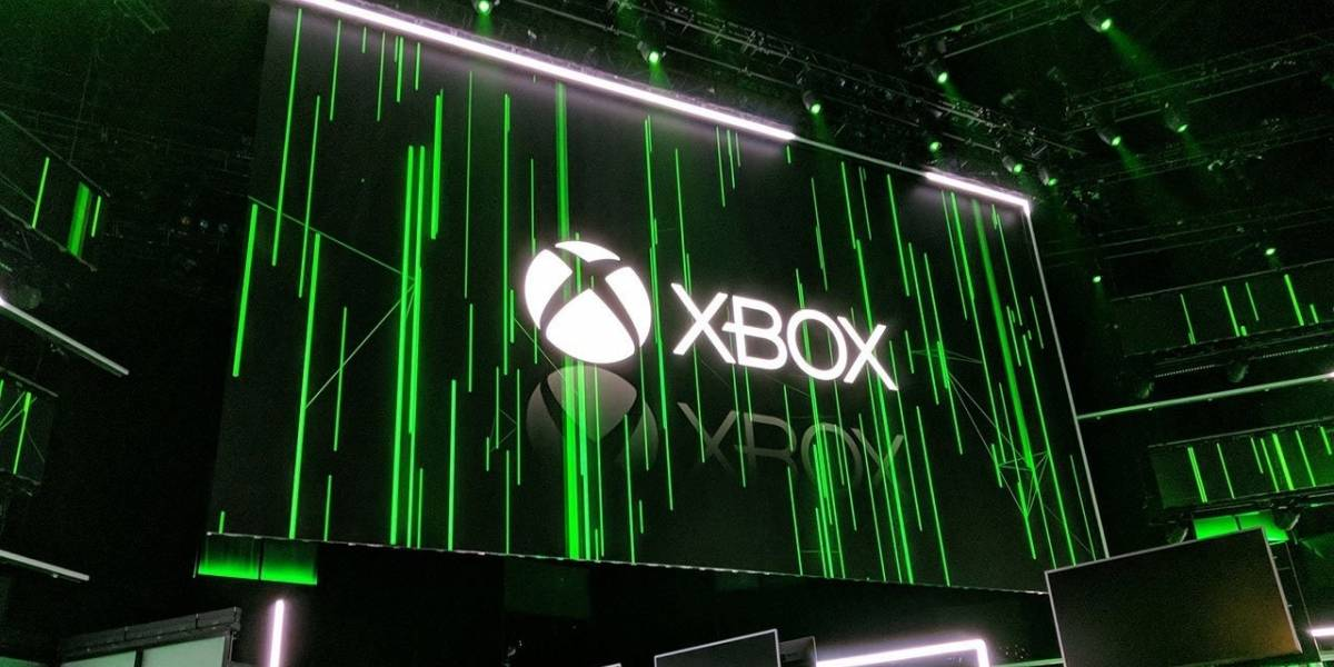 Xbox: Esto será lo que presentará Microsoft en E3 2019 de acuerdo a filtración
