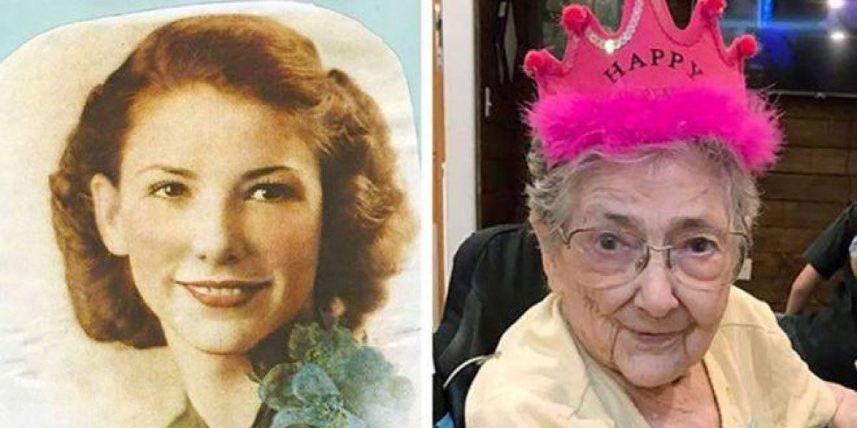 O estranho caso da mulher que viveu 99 anos sem saber que seus órgãos estavam invertidos