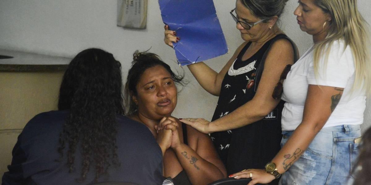 Dez militares são presos em flagrante por envolvimento no fuzilamento de carro no Rio