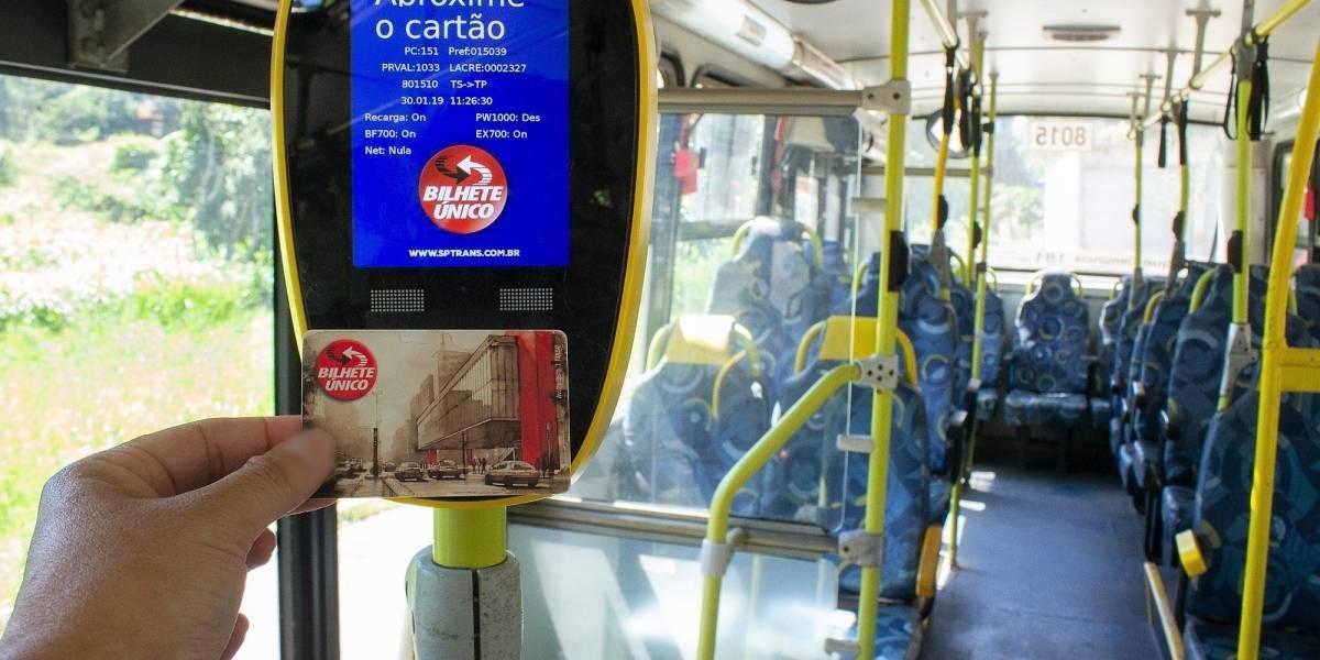Saiba como e onde recarregar seu Bilhete Único em São Paulo