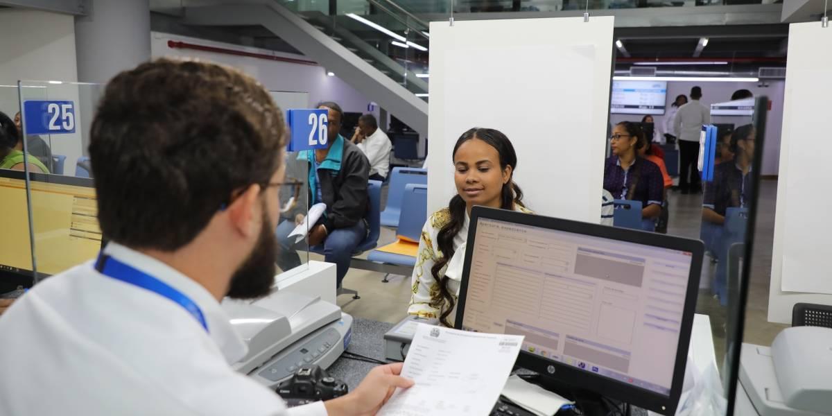 Más de 20 mil servicios han sido tramitados en nuevo Punto Gob Sambil