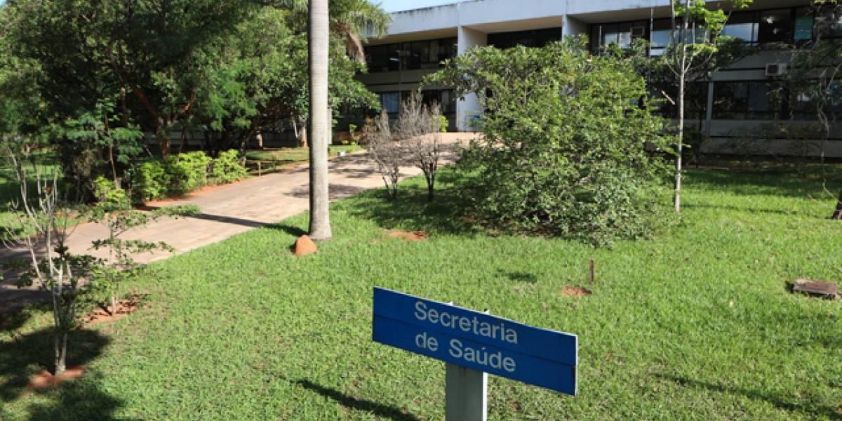 Operação prende três ex-secretários de Saúde do Distrito Federal