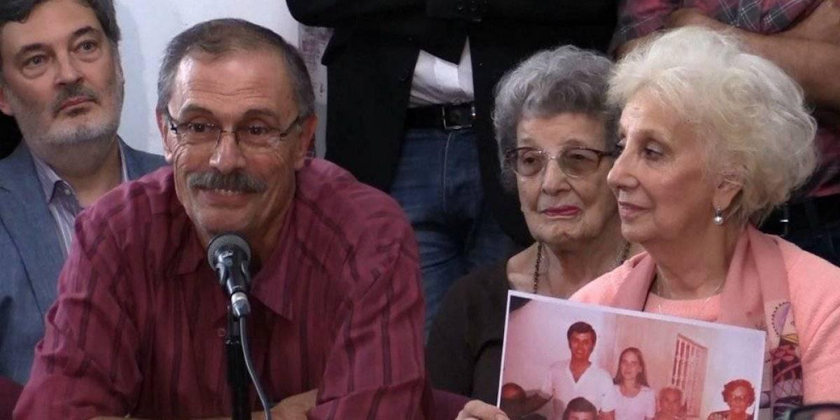Abuelas de Plaza de Mayo identifican a la nieta 129 arrebatada por la dictadura