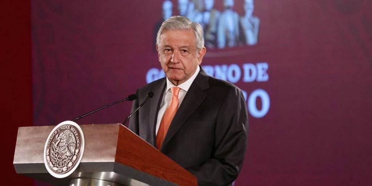 """En el México de AMLO """"hay un retroceso"""": The Wall Street Journal"""