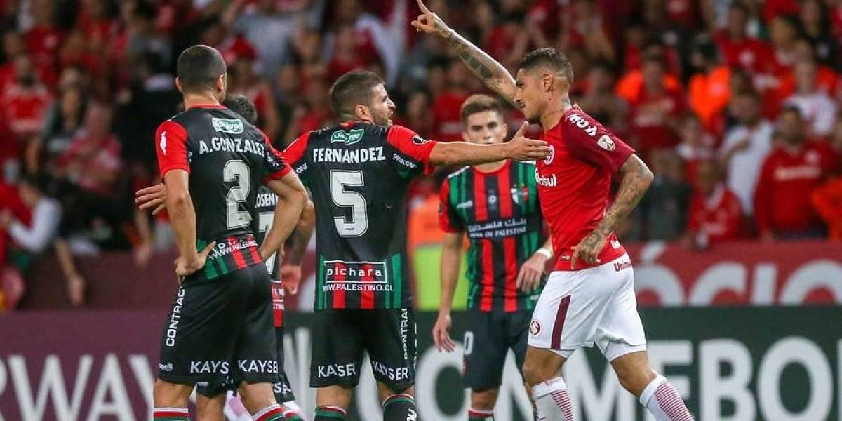 """""""Libertador de América"""": La prensa peruana se volvió loca por los goles de Paolo Guerrero a Palestino"""
