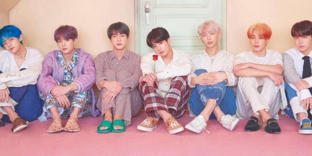 Grupo de kpop BTS é #1 do iTunes Mundial com álbum lançado há 7 meses