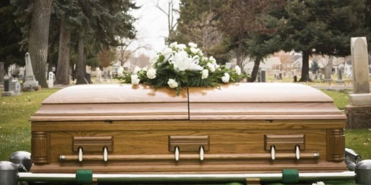 """Obispo auxiliar aclara que """"aportes en funerales son voluntarios"""" y lo importante es acompañar a la familia en su dolor"""