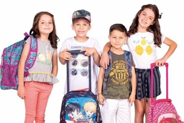 Etafashion lanza promociones especiales por inicio de clases