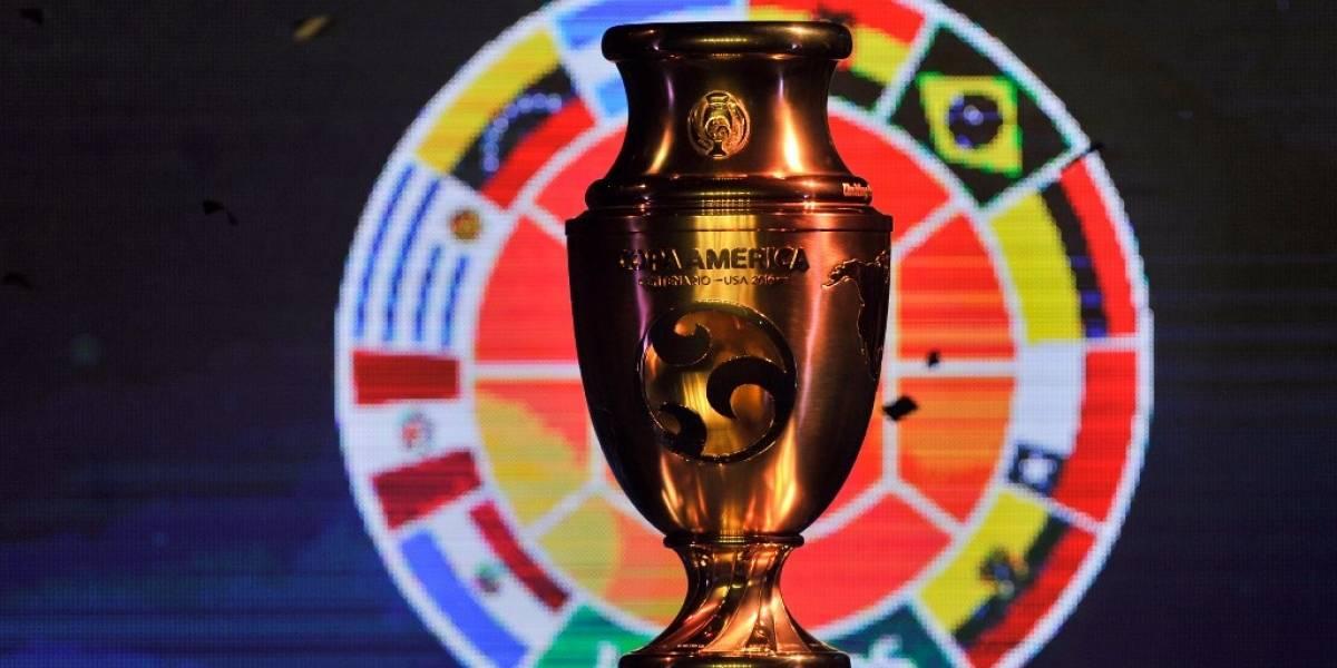 La Copa América 2020 será organizada por Argentina y Colombia