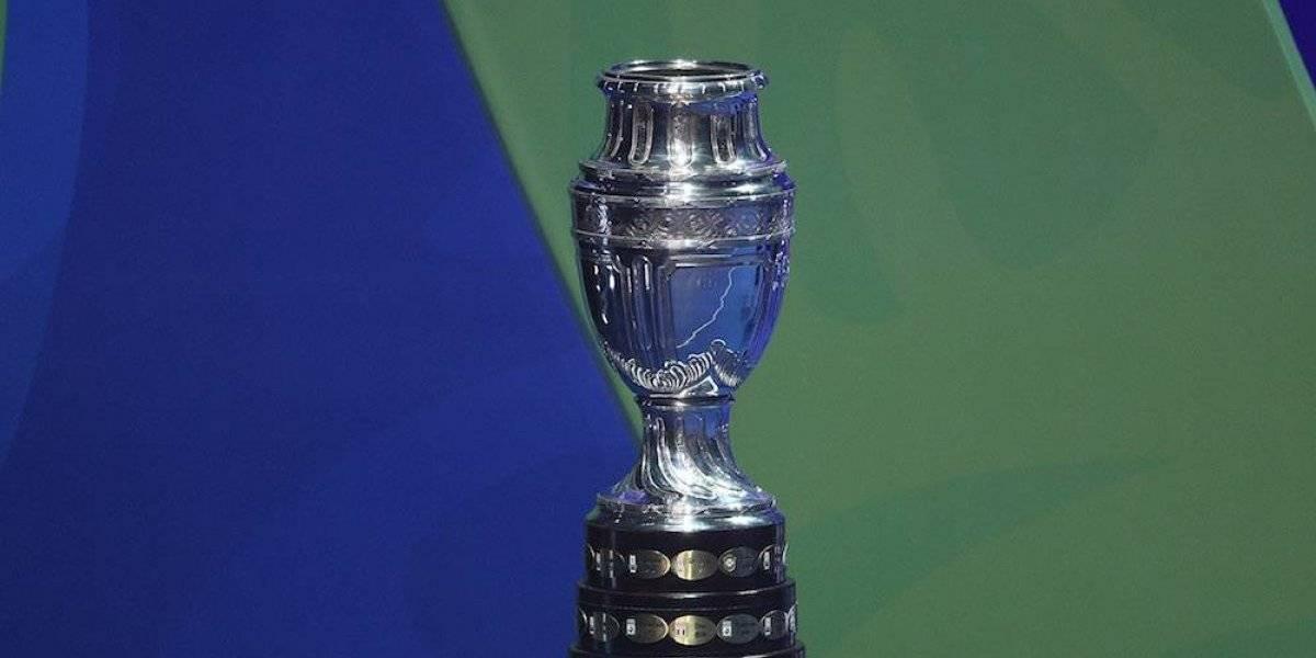 Copa América 2020 se disputará en Argentina y Colombia