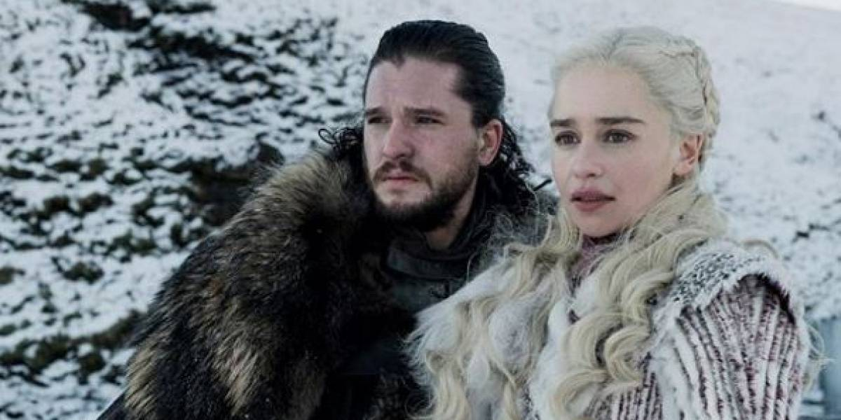 """For the Throne"": El álbum musical que incluye a The Weeknd, SZA y Travis Scott para la temporada final de ""Game of Thrones"""