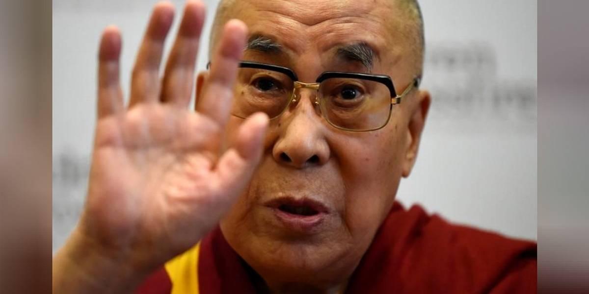 Aos 83 anos, Dalai Lama é hospitalizado com infecção no peito