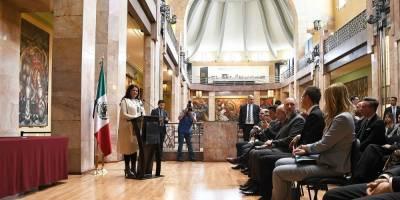 Hungría donará 135 mdp para restaurar patrimonio afectado por sismos 2017