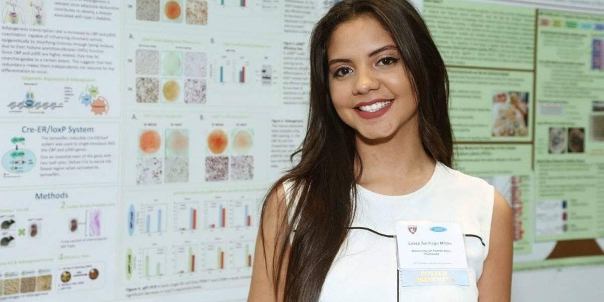 Aceptan en Harvard a egresada de la UPR Humacao para completar doctorado