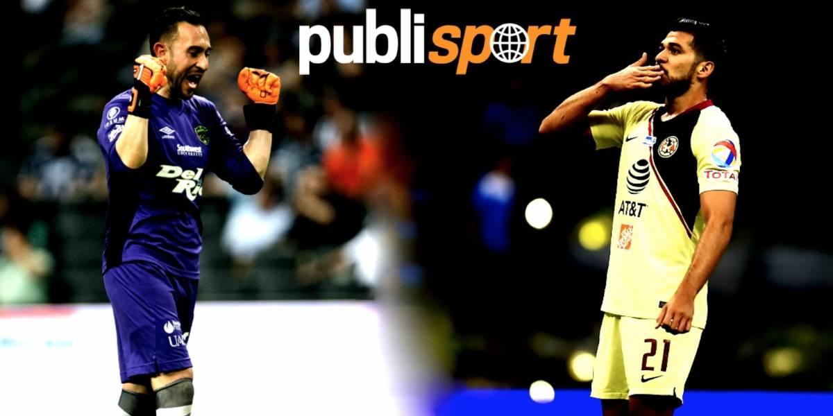 FC Juárez vs América, ¿dónde y a qué hora ver la final de Copa MX?