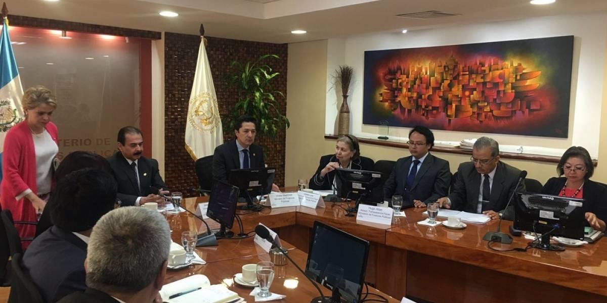 Evaluarán ejecución de transferencias y subsidios