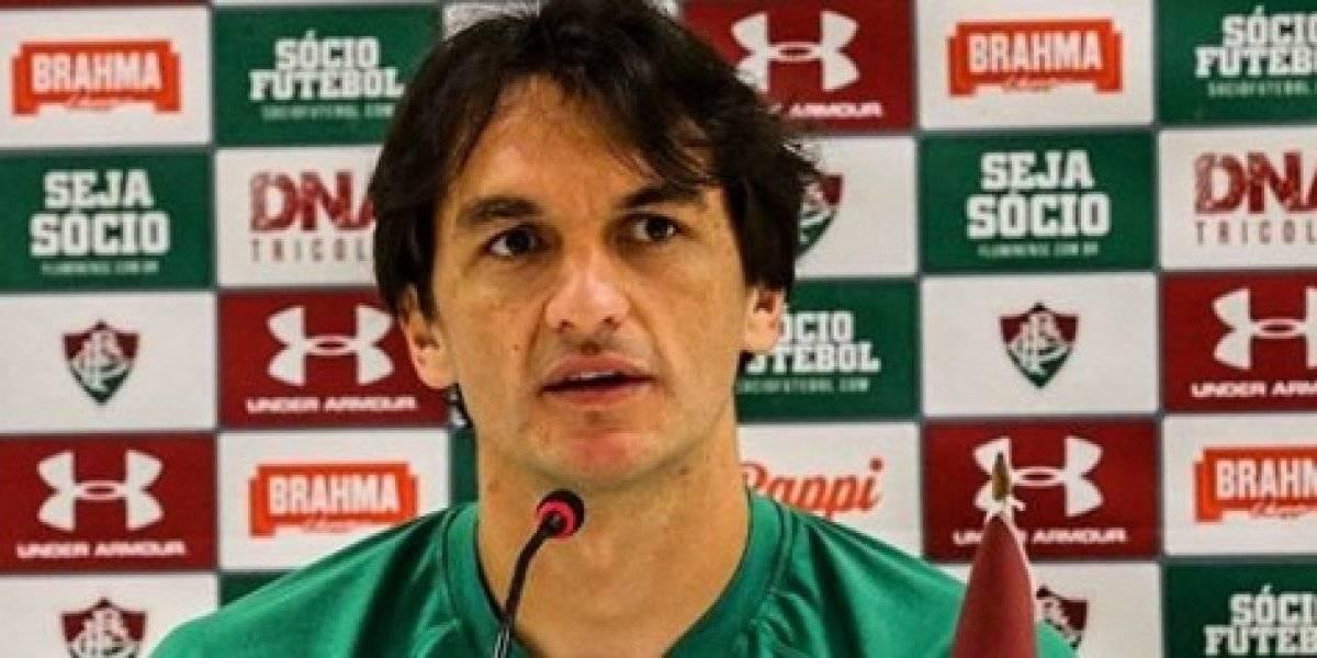 Copa do Brasil 2019: onde assistir ao vivo online o jogo Fluminense x Luverdense