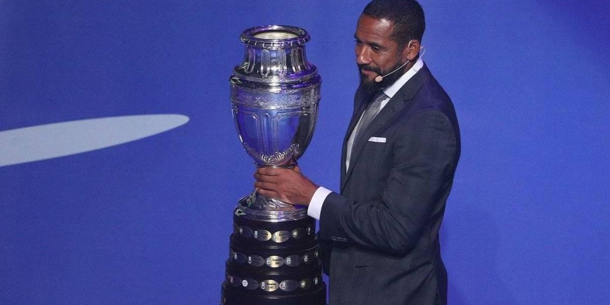 Conmebol aún no decide si la final de la Copa América 2020 será en Colombia o Argentina