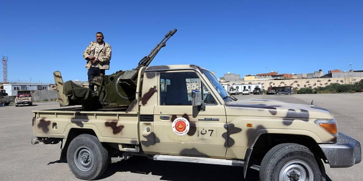 Caos, decenas de muertos y crudos enfrentamientos: Libia a un paso de caer en una nueva guerra civil