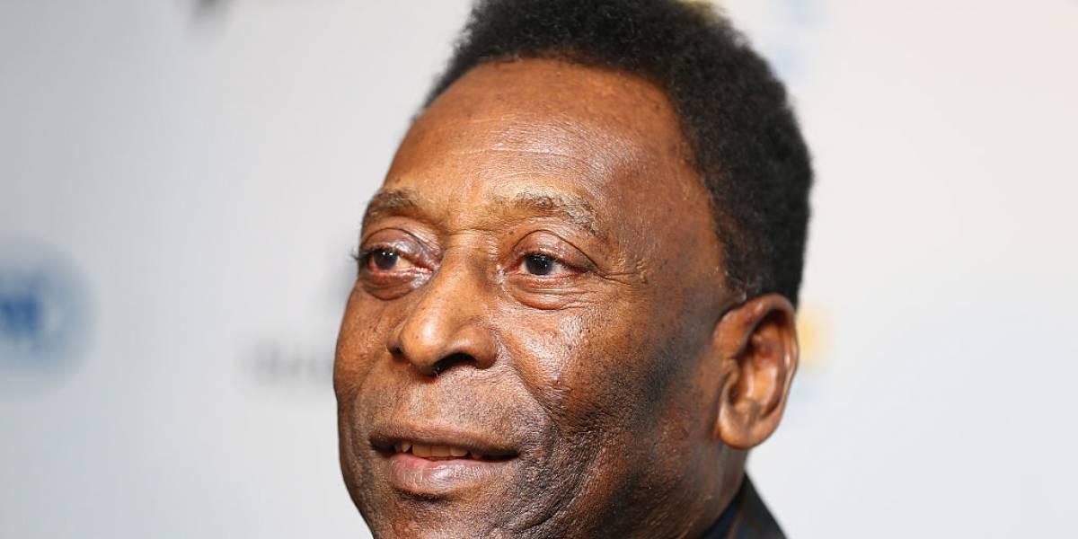 Fuerza Rey: Pelé será intervenido para retirarle cálculos renales en Brasil