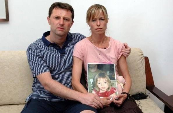 Escuchó escalofriante conversación y revelótodo: la aterradora teoría de la madre de Madeleine McCann sobrelo que pasó con su hija
