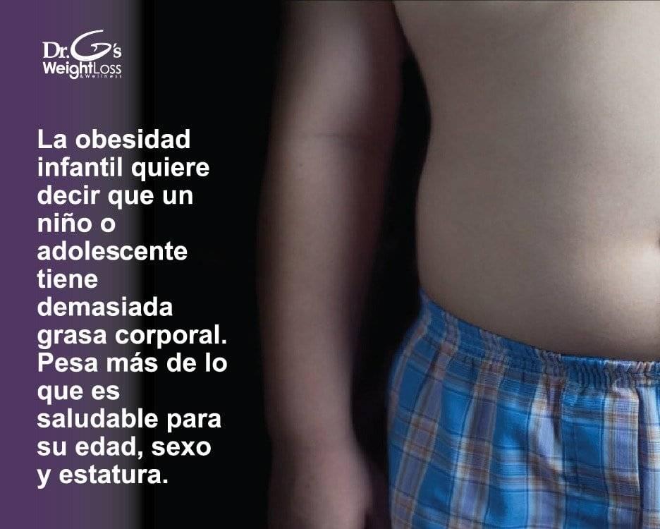 Obesidad en Guatemala