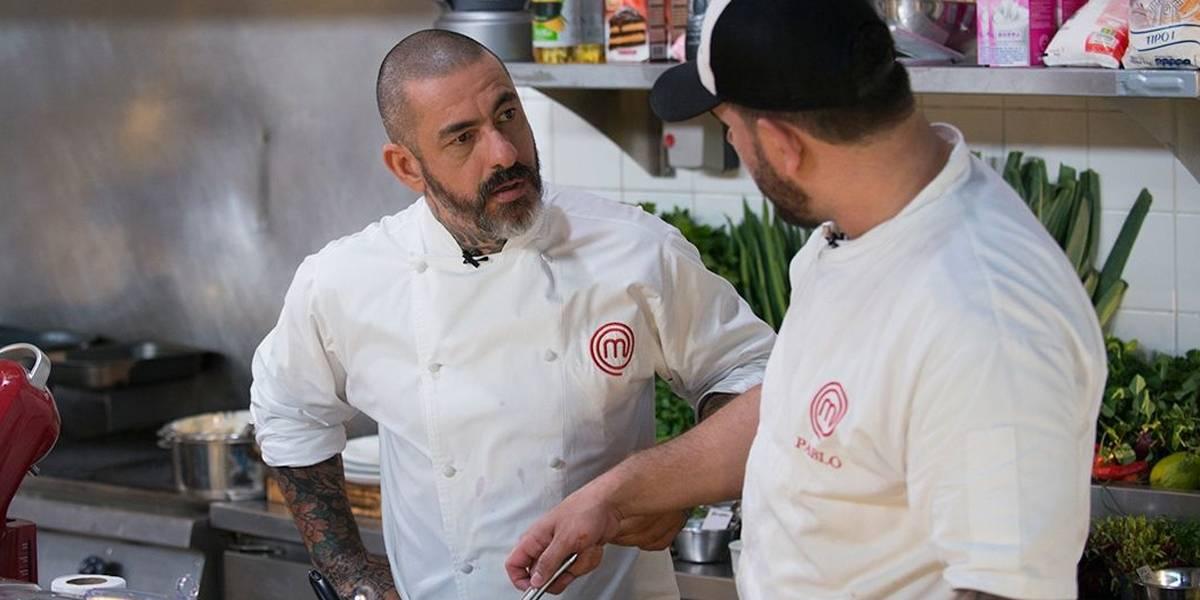 MasterChef Para Tudo: Henrique Fogaça mostra a rotina do seu restaurante