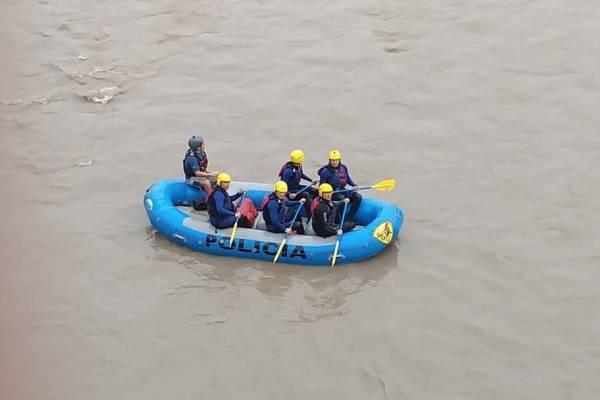 Impulsarán búsqueda de español con rastreadores de aguas rápidas