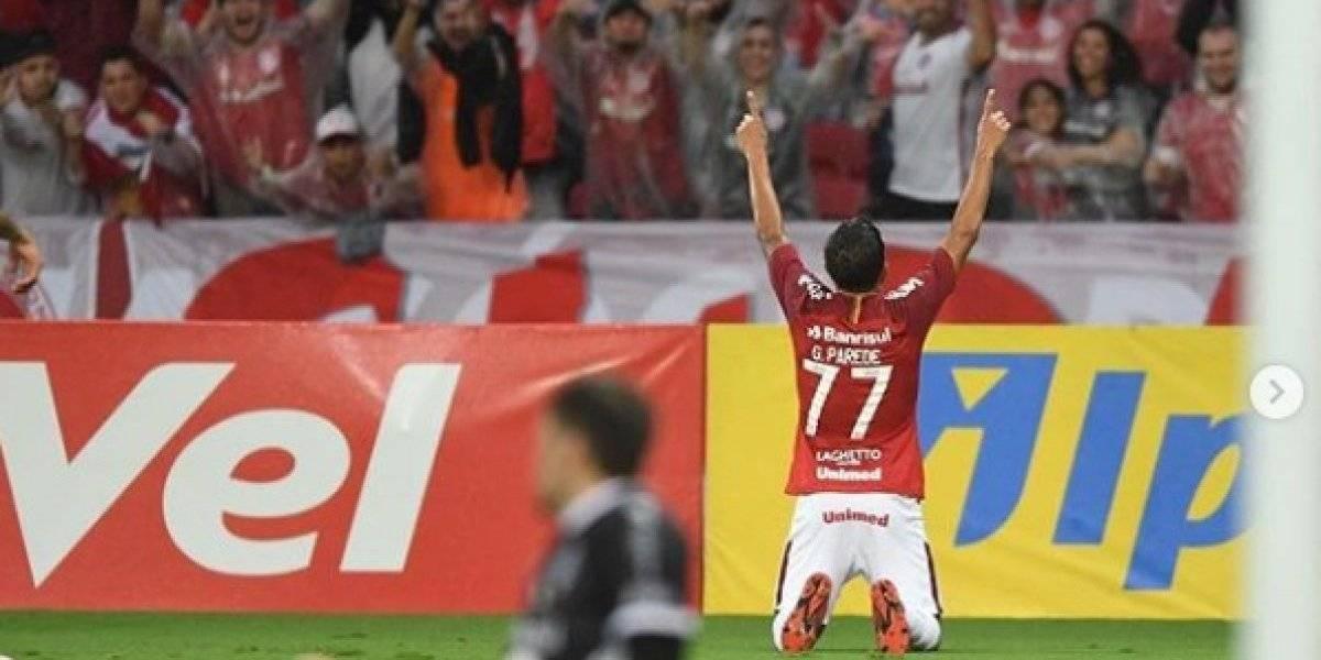 Copa Libertadores 2019: onde assistir ao vivo online o jogo Internacional x Palestino