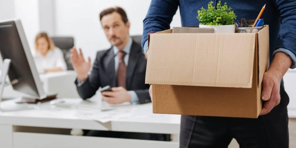 Cómo explicar que te despidieron en una entrevista de trabajo