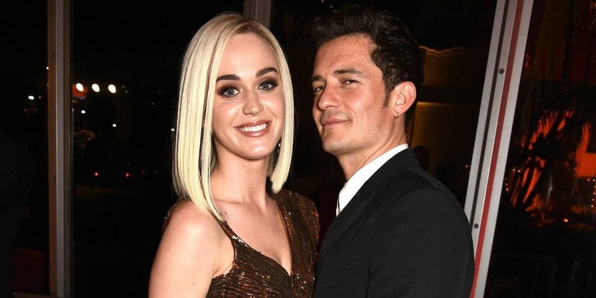 Revista asegura que Katy Perry está embarazada y este video lo evidencia