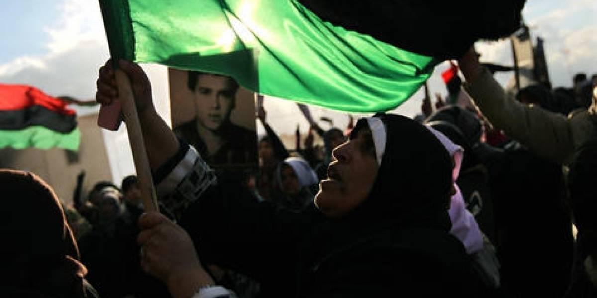 Libia a un paso de nueva guerra civil