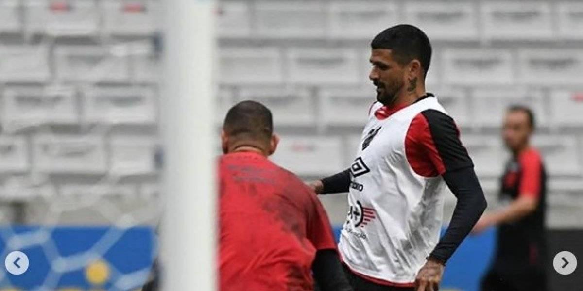Copa Libertadores 2019: onde assistir ao vivo online o jogo Athletico Paranaense x Tolima