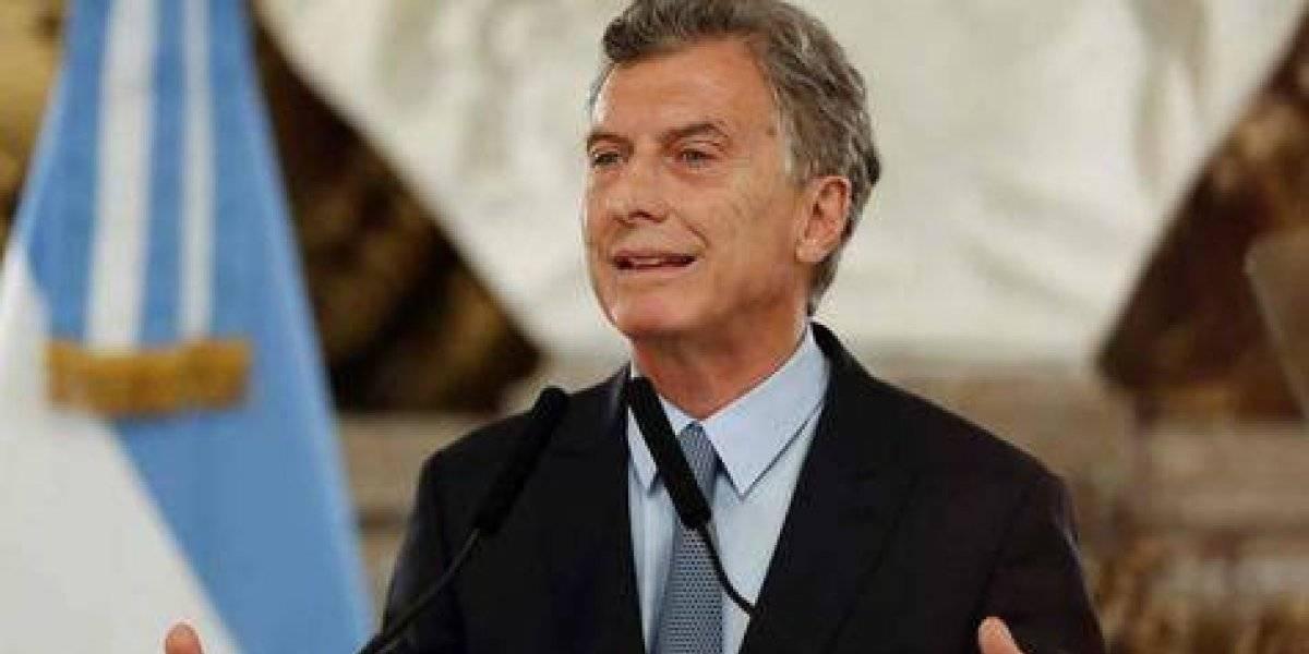 Las medidas de Macri para hacer frente a la crisis