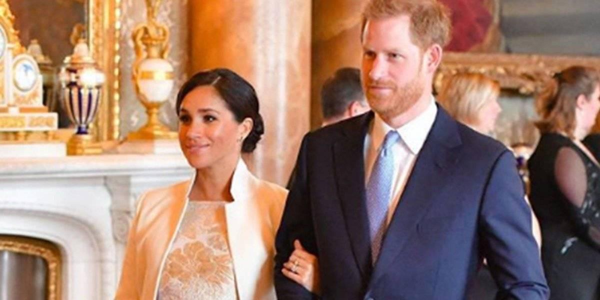 Las 3 reglas de la realeza que el hijo de Meghan Markle y el príncipe Harry no cumplirá