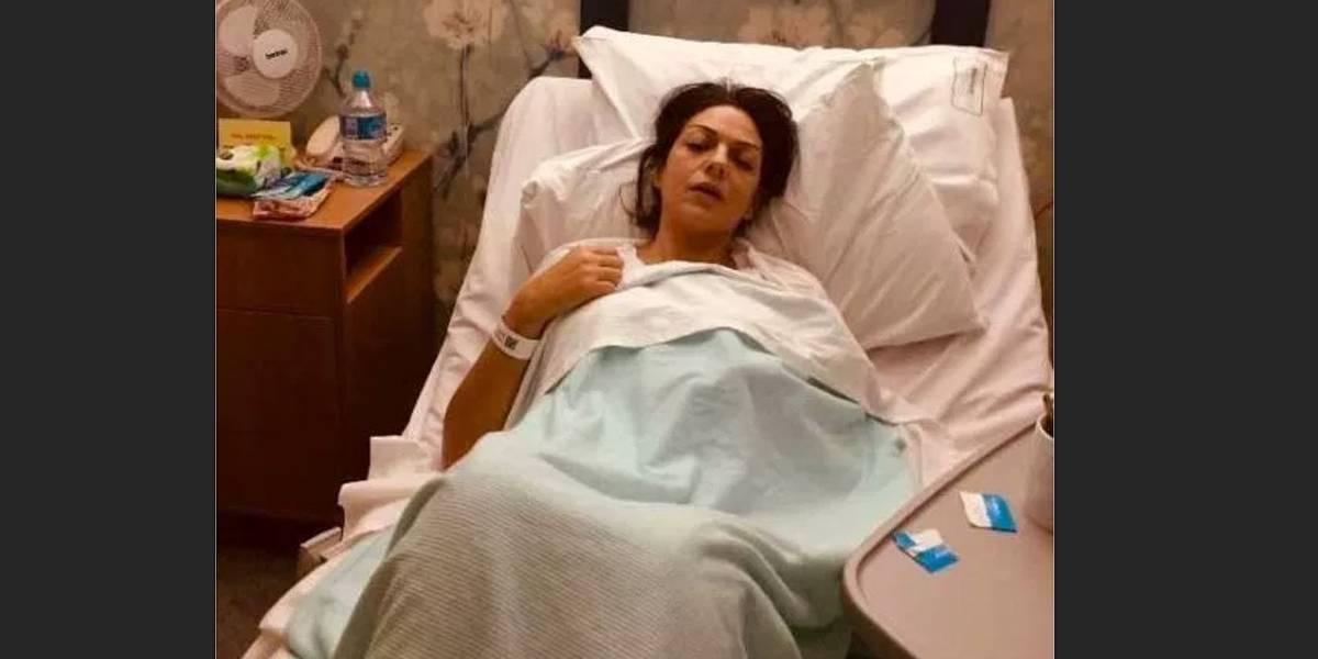 Golpe: mulher inventa câncer para arrecadar dinheiro e pode ir para a cadeia