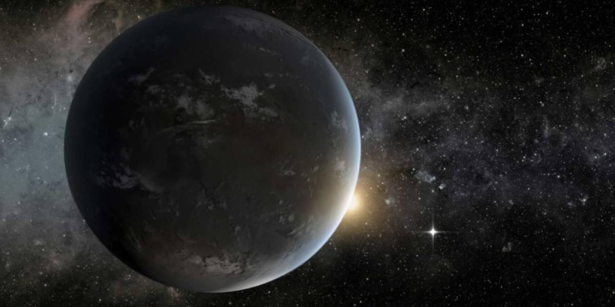 Cientistas da NASA encontram dois novos planetas: K2-293b e K2-294b