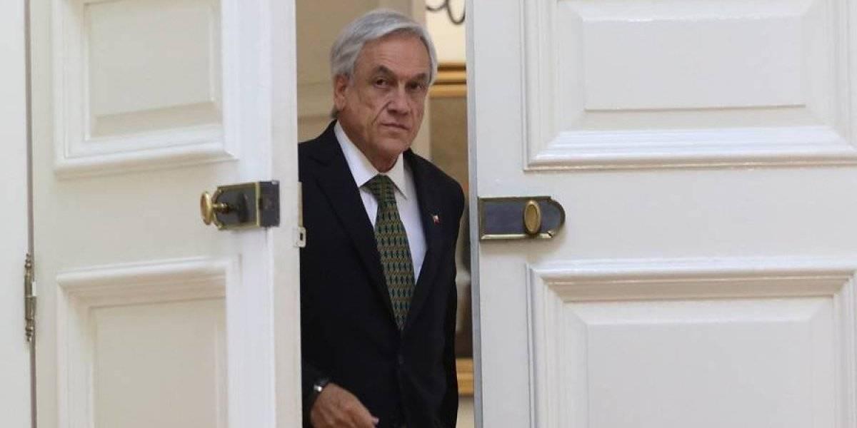 ¿Habrá reforma tributaria? Presidente Piñera apela al patriotismo para que diputados aprueben la idea de legislar del proyecto