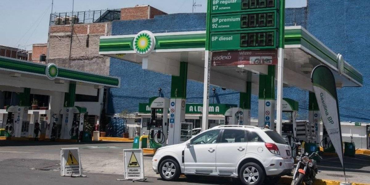 """""""No somos delincuentes"""", se defienden empresarios gasolineros"""